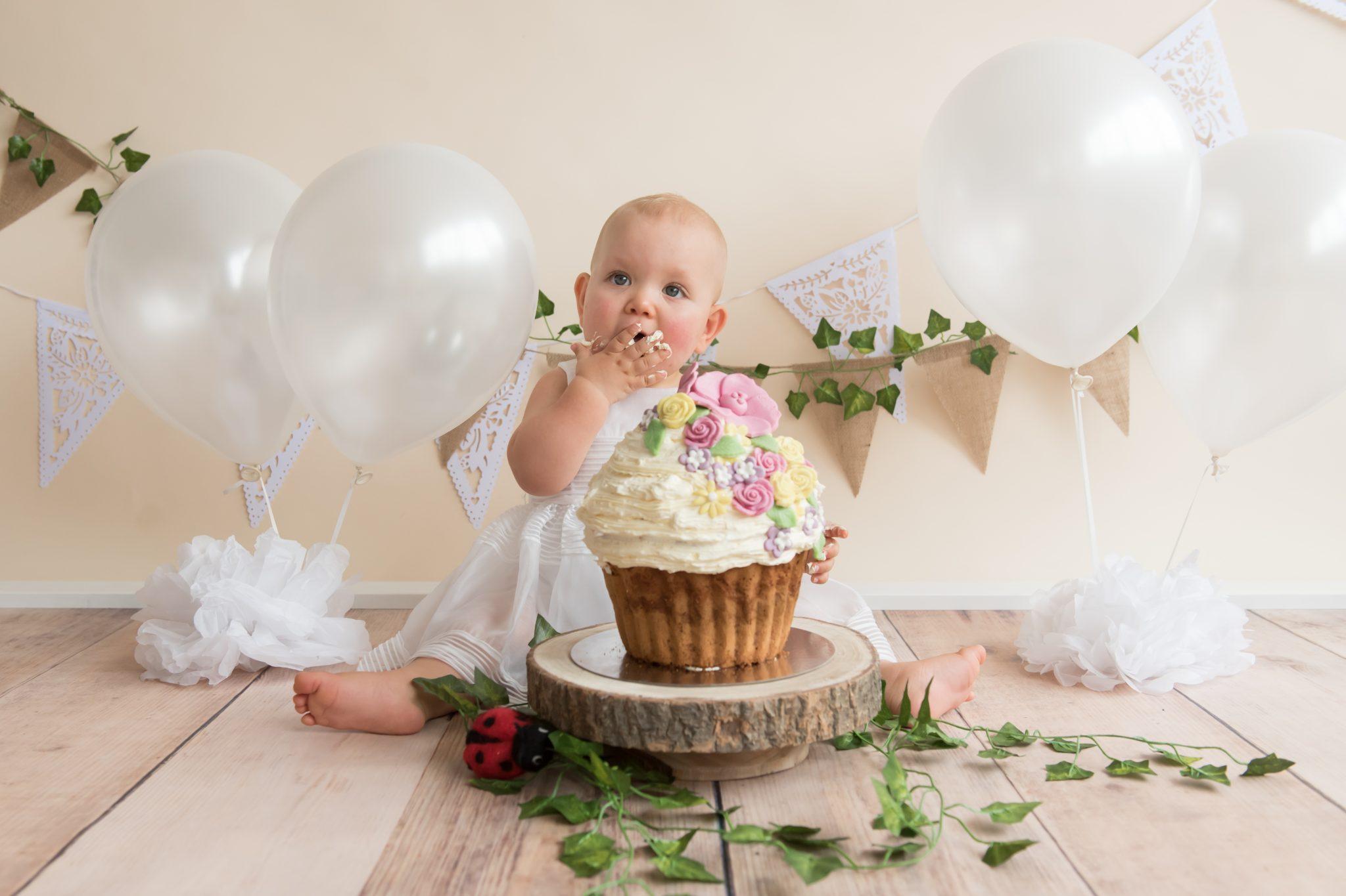 cake-smash-almere