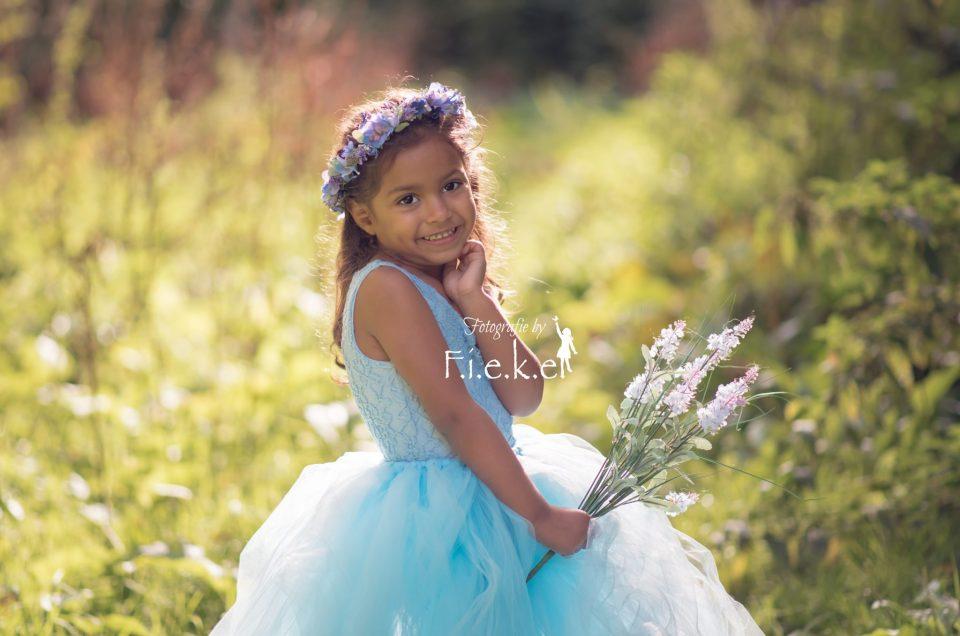 Uitgelicht: de Prinsessen Mini Fotoshoot